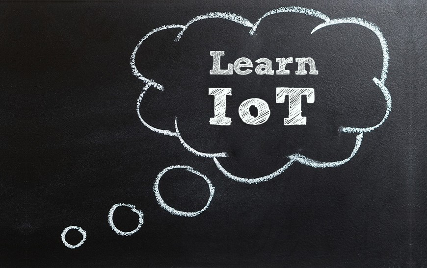 Did somebody say IoT? Six places to learn more about the Internet of Things ('IoT')