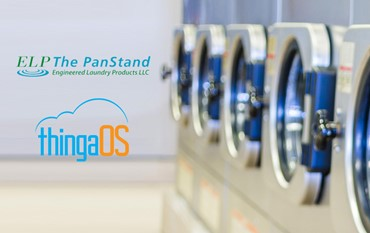 Engineered Laundry Products, LLC will be offering DetectIT with their PanStand.