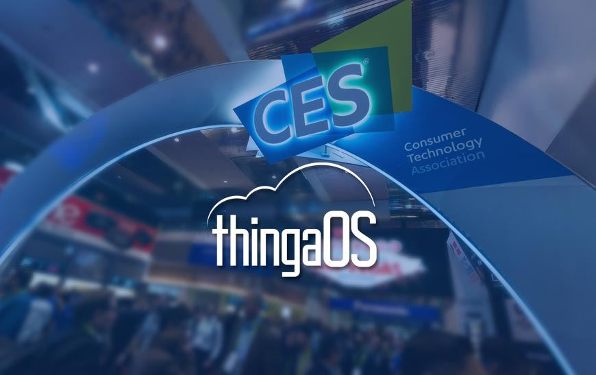 Tantiv4 to Showcase its Advanced Ai based Smart Interactive IoT platform at CES2019