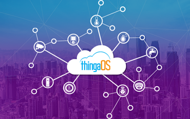 ThingaOS™: The One Stop Solution for the 'Smart' Hospitality Market