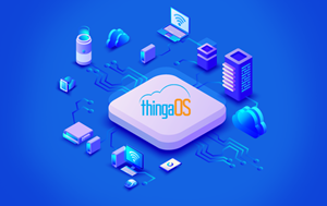 ThingaOS™ : Offering Seamless Connectivity to Smart Device Makers