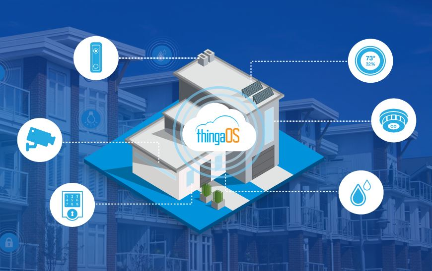 ThingaOS™: The New Wave Disruptive Technology That Comes of Age