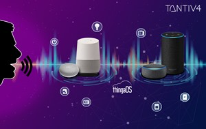 Tantiv4 Inc's Unveils New Smart Skills designed to work with Amazon Alexa and Google Assistant on Google Home