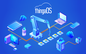 ThingaOS™: The Shape of Things to Come in The Smart Device Industry