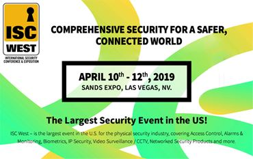 Comprehensive Security for a Safer, Connected World