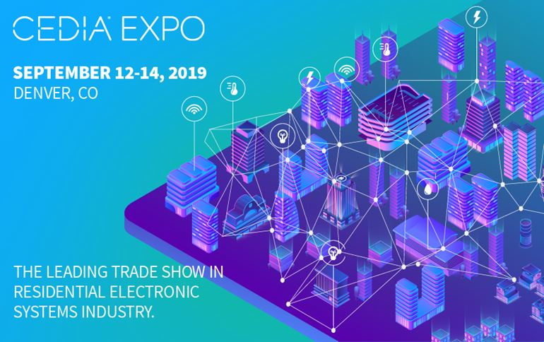 CEDIA Expo - The leading trade show in the residential electronic systems industry