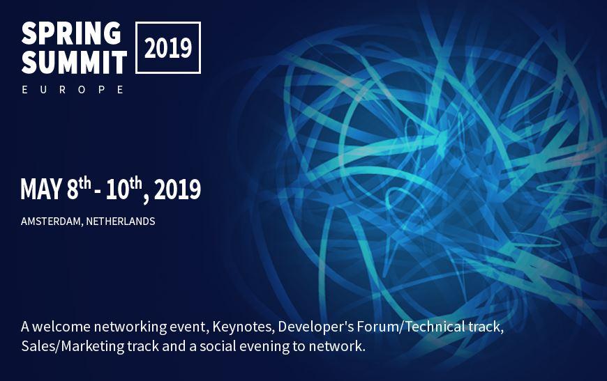 Z-Wave Spring Summit 2019  Tantiv4