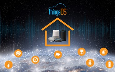 Tantiv4's ThingaOS™: Helping the IoT Evolve to The Next Level