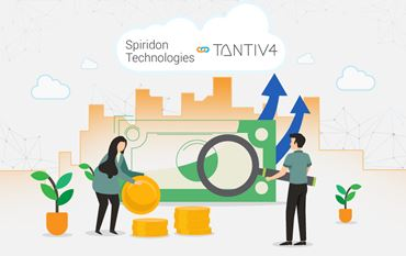 Spiridon Technologies Acquires Tantiv4 and Announces Financing to Fuel Growth