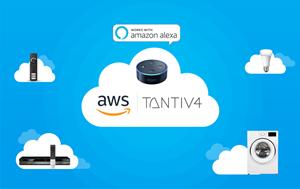AWS Advanced Partner APN