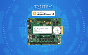 How Tantiv4 Eased Up the Apple Internet of Things