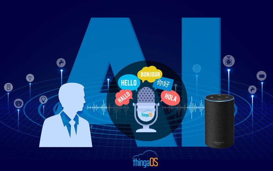 How Tantiv4 Is Using AI and Alexa to Deliver Cutting Edge Solutions to Its Consumers