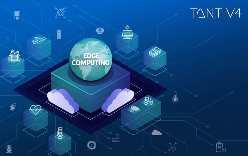 How Can Hardware-Based Businesses Benefit from Edge Computing?