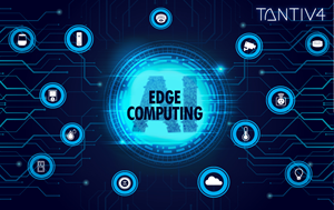 How Are Edge Computing and IoT Related?