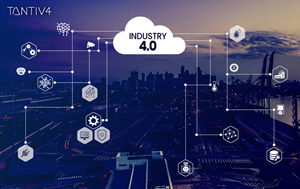 Bolstering Industry 4.0 on the Back of Artificial Intelligence and IoT