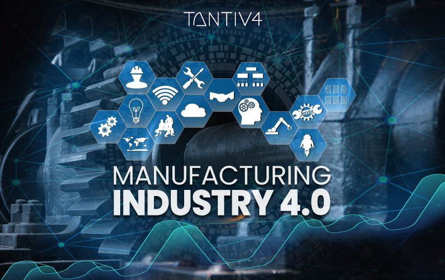 How Are Mid-Tier Manufacturers Positioned in Industry 4.0?
