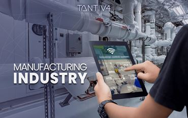 How ThingaOS Can Change the Manufacturing Industry