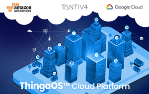 Understanding the ThingaOS Cloud Platform