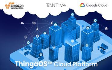 Understanding the ThingaOS Cloud Platform