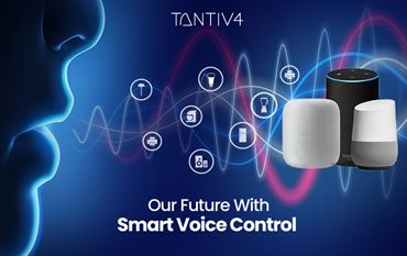 How Voice Control Technology and Smart Devices Will Be Linked in the Future