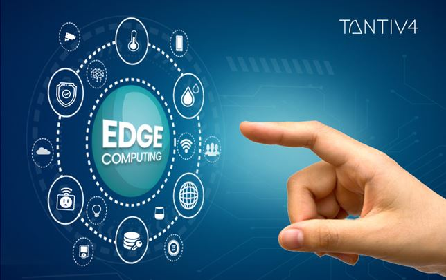 Why Is Edge Computing Integral for the Internet of Things?