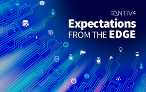 Enterprise Expectations from Edge Computing