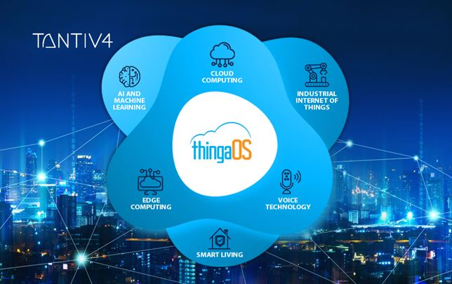 Value Proposition of Tantiv4 Solutions