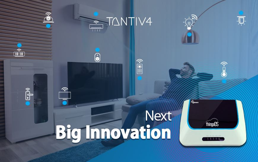 Why ThingaOS Connected Home Controller Is the Next Big Thing in Home Automation