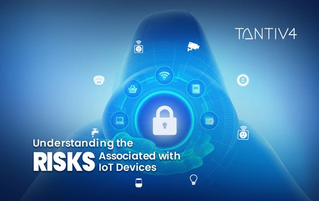Discussing the Inherent Risk of Security in IoT Applications