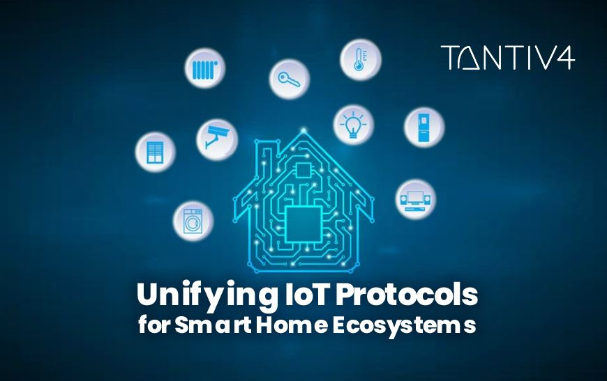 Unifying Smarthome Devices and Protocols for a Safer and Accessible IoT Network
