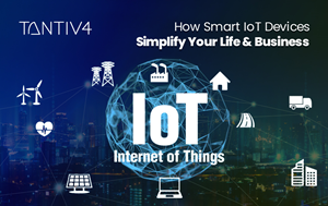 Simplify Your Life and Business with IoT Applications – Discussing ThingaOS