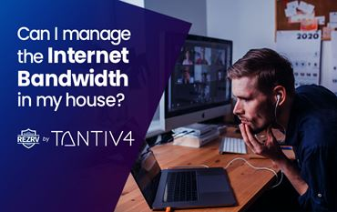 How Can REZRV Help with Prioritizing Bandwidth for Consumer Use?