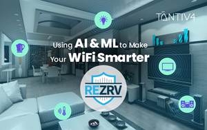How Artificial Intelligence Can Make Your WiFi Smarter