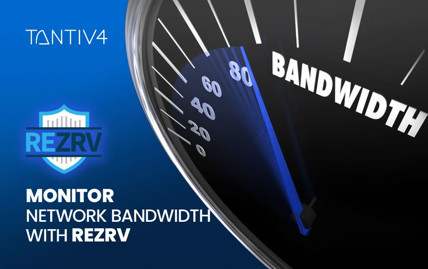 REZRV: The Most Freakishly Effective Tool to Monitor Internet Bandwidth