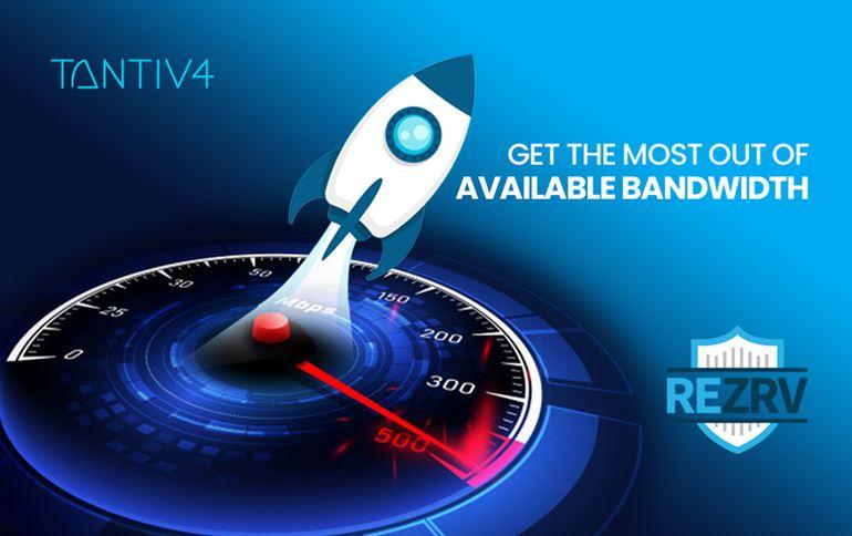 No More Bandwidth Clogs: Tweak Network Performance with REZRV