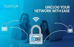 Steady Reliable Connectivity for IoT Devices with REZRV