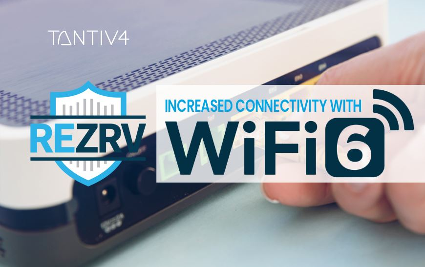 Wi-Fi 6 - Is it the Be-All and End-All of Connectivity?