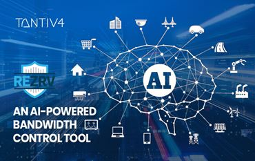 REZRV: An AI-Powered Bandwidth Control Tool