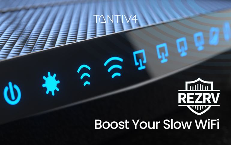 Increase the Performance of Your Slow WiFi