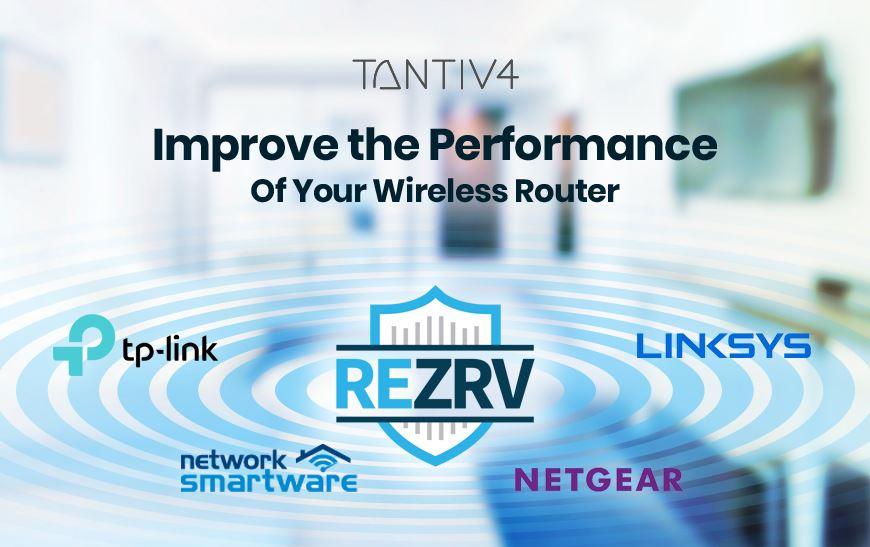 REZRV Announces Extensive Support for Multiple Routers