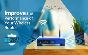 Is It Possible To Increase The Range Of a Wireless Router?