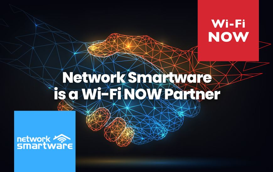 Network Smartware launches world's first real-time Wi-Fi prioritization solution for home & enterprise