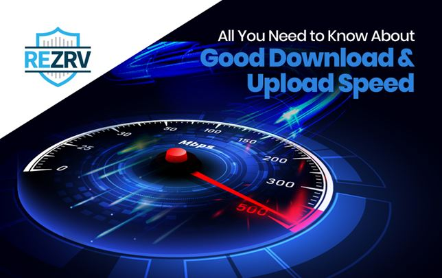 What Is the Right Internet Speed For You?