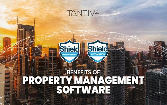 Benefits of Property Management Software
