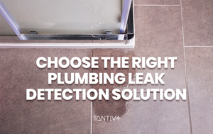 Property Manager's Guide to Choosing the Right Plumbing Leak Detection Solution