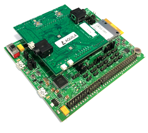T4-AZ-Q-4020 Product Development Kit