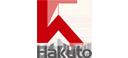 Hakuto logo