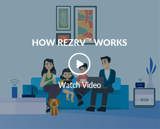 How REZRV Works