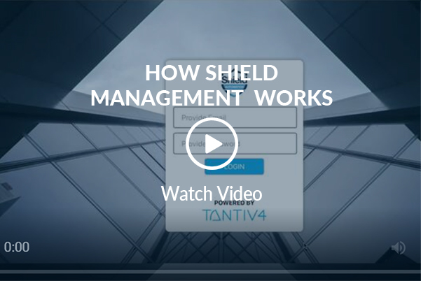 How Shield Management  Works
