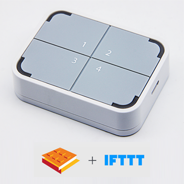 Smart Button IOT Solution Kit